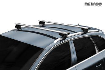 Barres de toit Railing pour BMW X1 E84 D/ès 2009 Jusqu/à 2012
